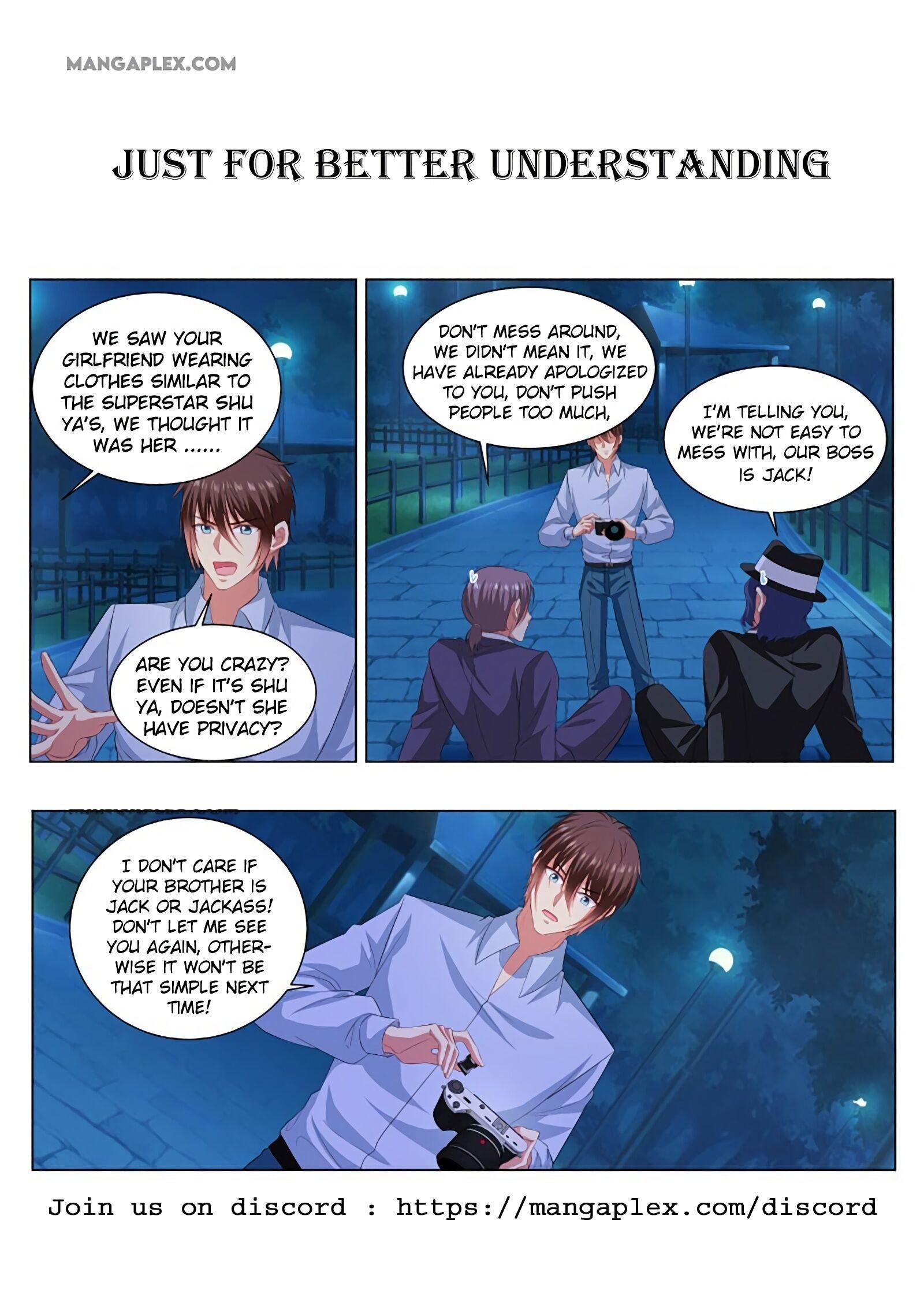 So Pure, So Flirtatious ( Very Pure ) Chapter 354 page 9 - Mangakakalots.com