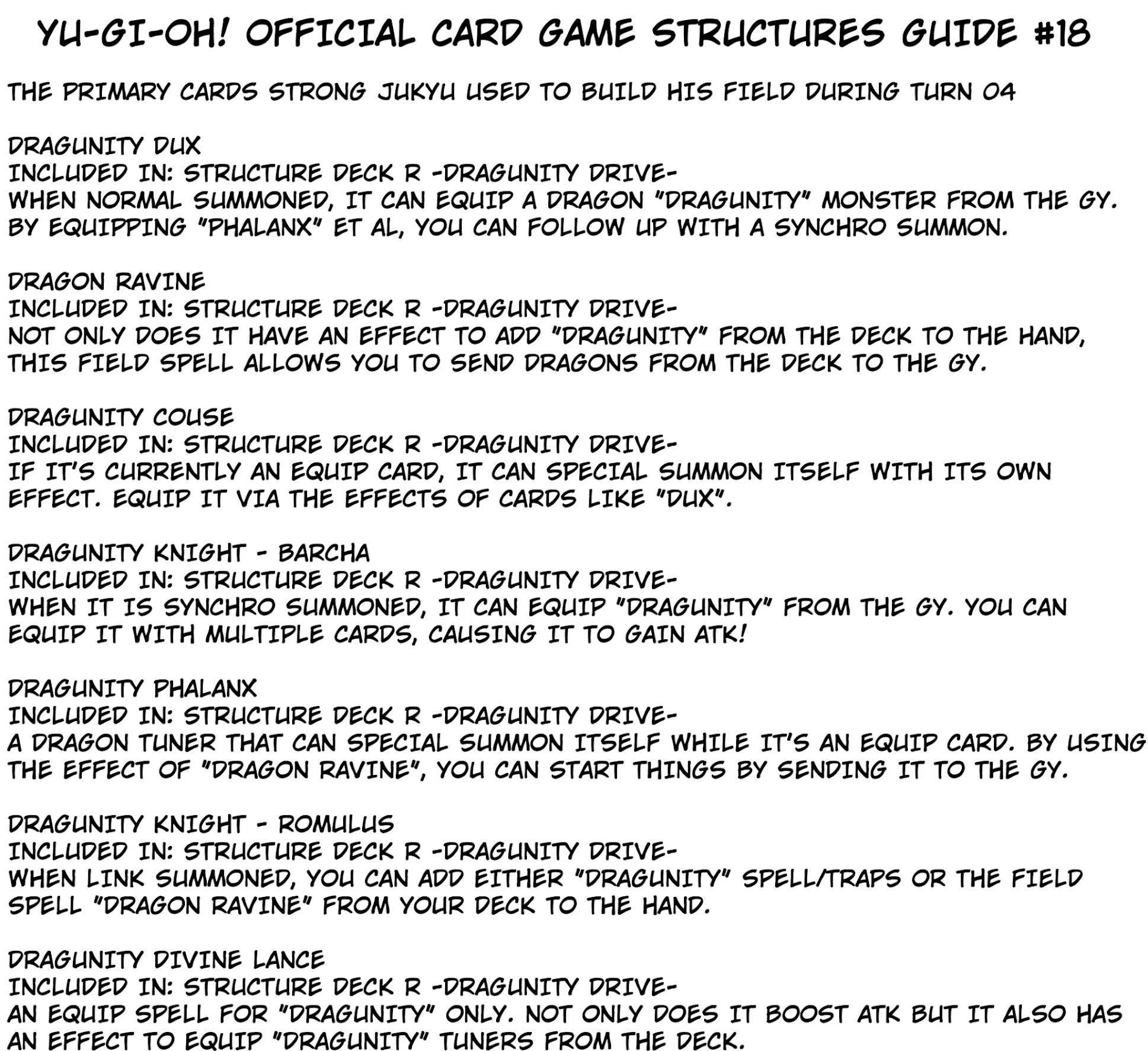 Yu-Gi-Oh! Ocg Structures Chapter 18: Dragunity Vs Chaos page 26 - Mangakakalots.com