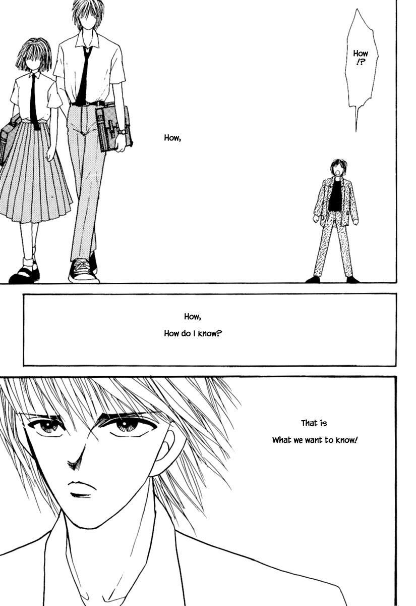 Shi To Kanojo To Boku Chapter 9.2 page 30 - Mangakakalots.com