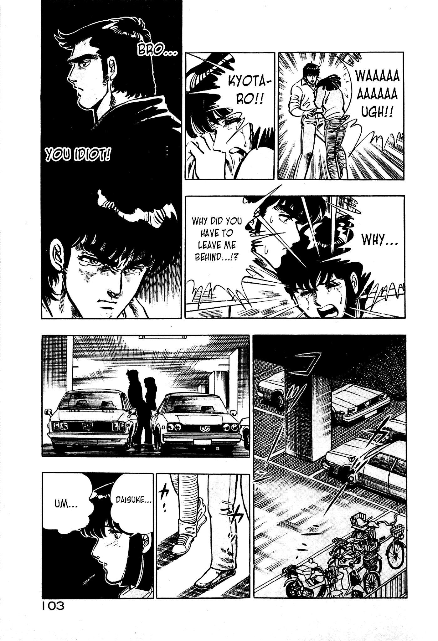 Karate Apocalypse Chapter 9: Premeditated Murder page 26 - Mangakakalots.com