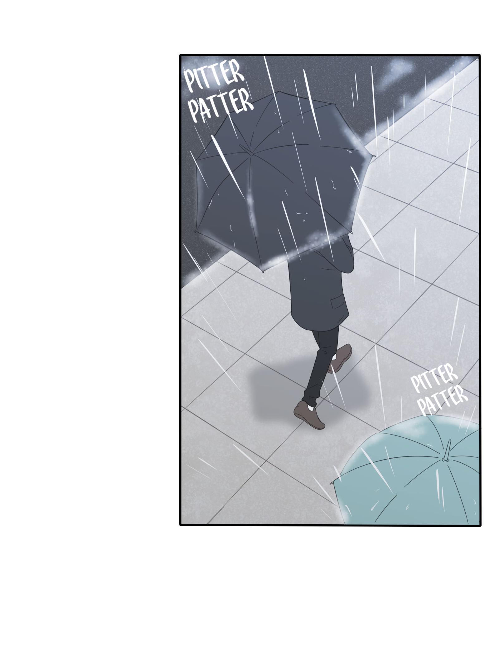 Baili Jin Among Mortals Chapter 33.5: The Decision Made On A Rainy Day page 3 - Mangakakalots.com