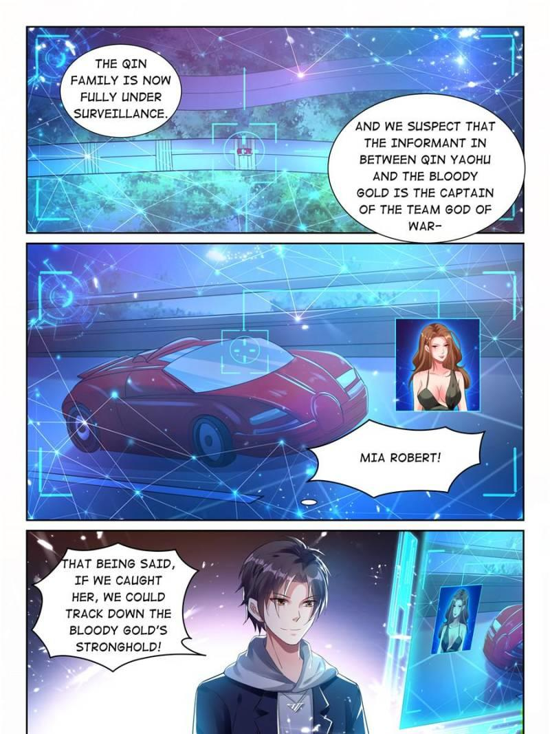 Super Shared Boyfriend System Chapter 47 page 11 - Mangakakalots.com