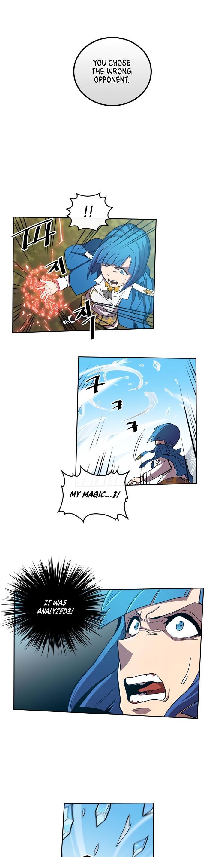 A Returner's Magic Should Be Special Chapter 26 page 10 - Mangakakalots.com
