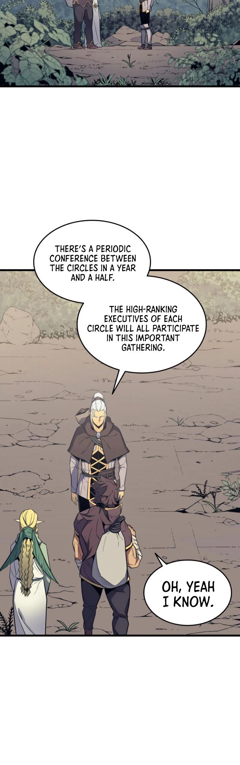 The Great Mage Returns After 4000 Years Chapter 89 page 27 - Mangakakalots.com