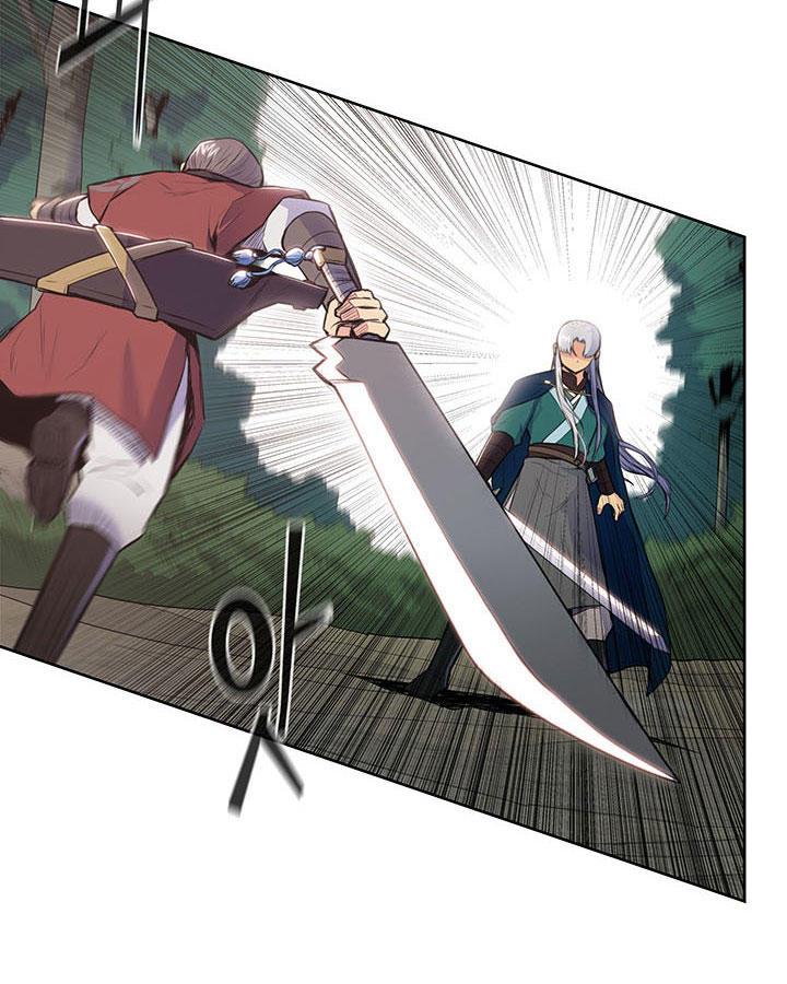 The God Of War Chapter 9 page 78 - Mangakakalots.com