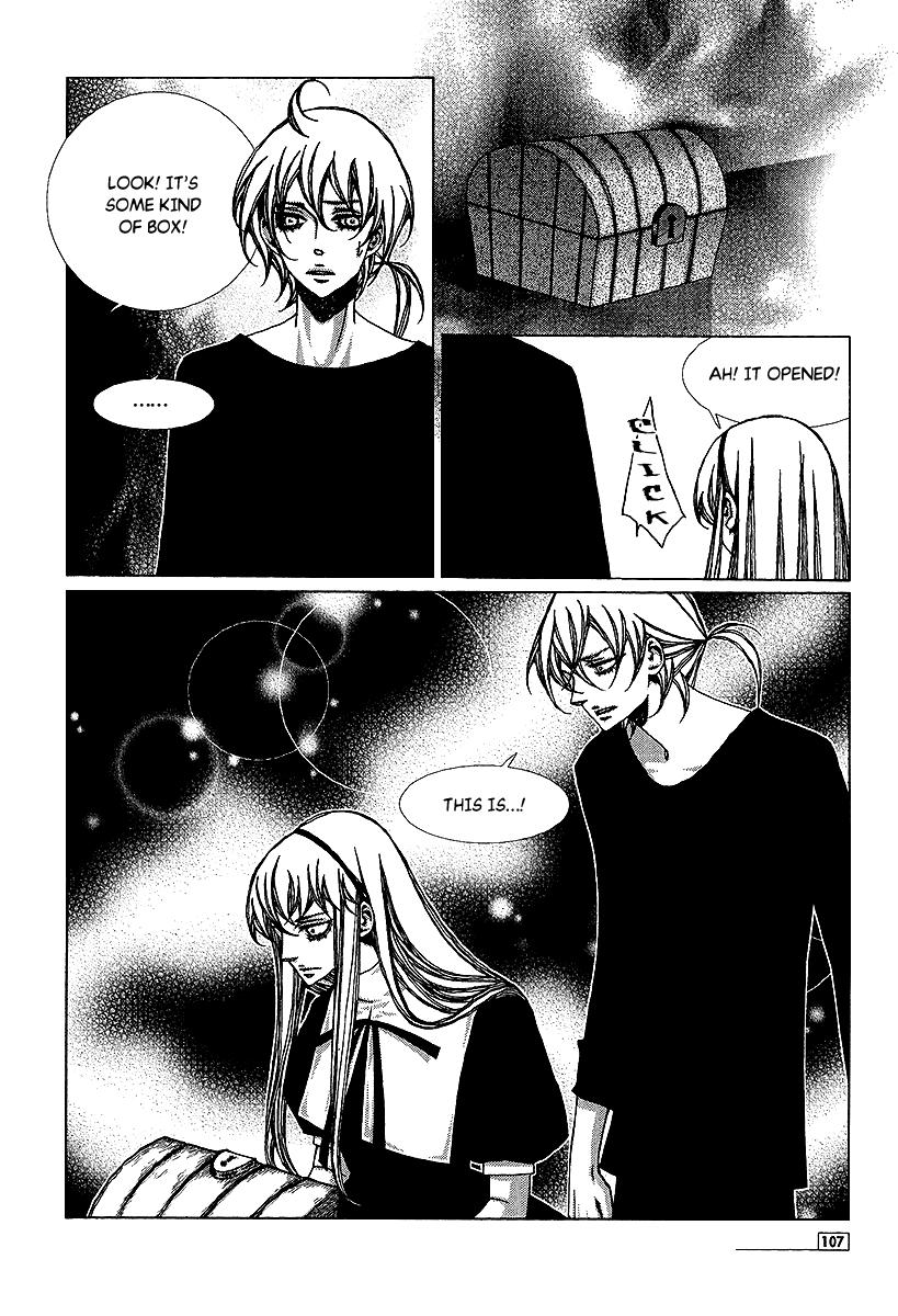 Chronicles Of The Grim Peddler Chapter 30: Alice In Wonderland Part 1 page 45 - Mangakakalots.com
