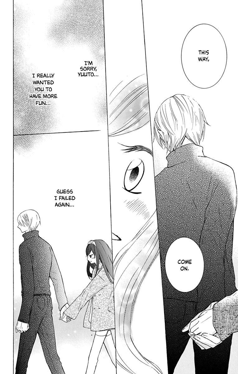 Seiten Kickoff Chapter 9 page 17 - Mangakakalots.com