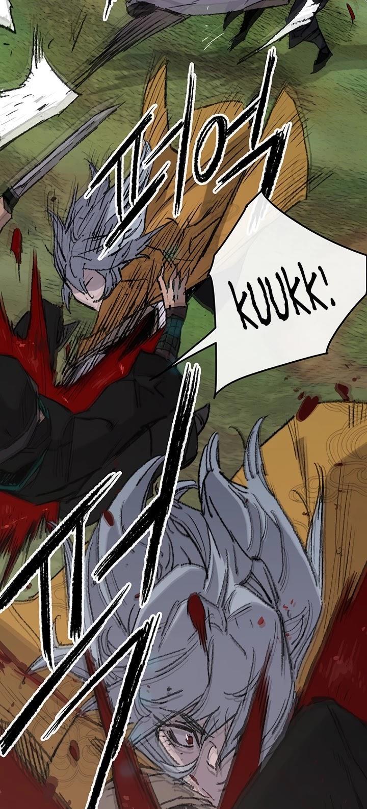 The Undefeatable Swordsman Chapter 74 page 32 - Mangakakalots.com