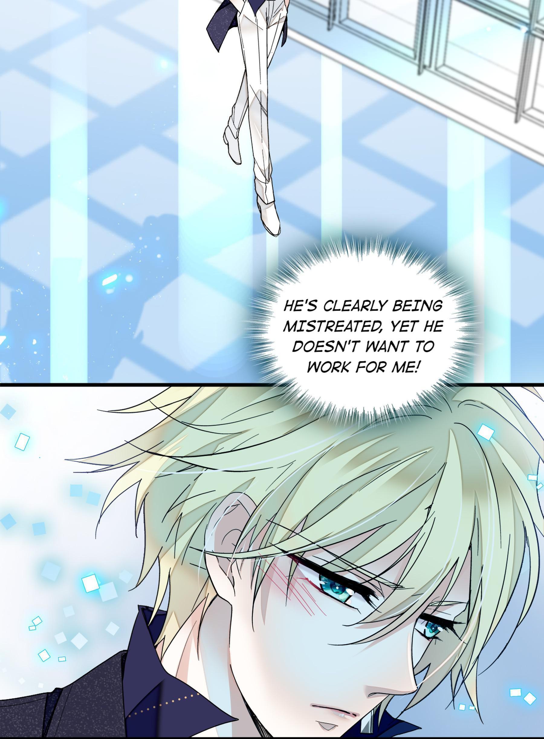 Dragon And Phoenix Flip Chapter 22: I Want You page 17 - Mangakakalots.com