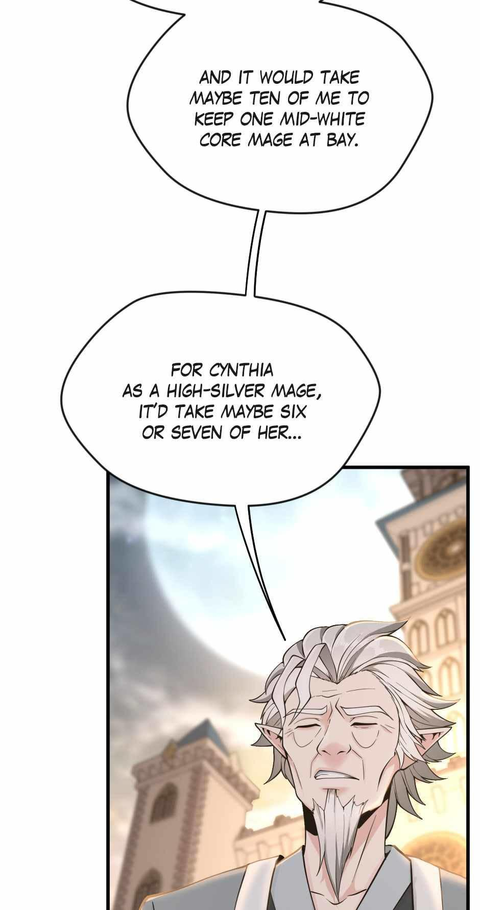 The Beginning After The End Chapter 123 page 85 - Mangakakalots.com