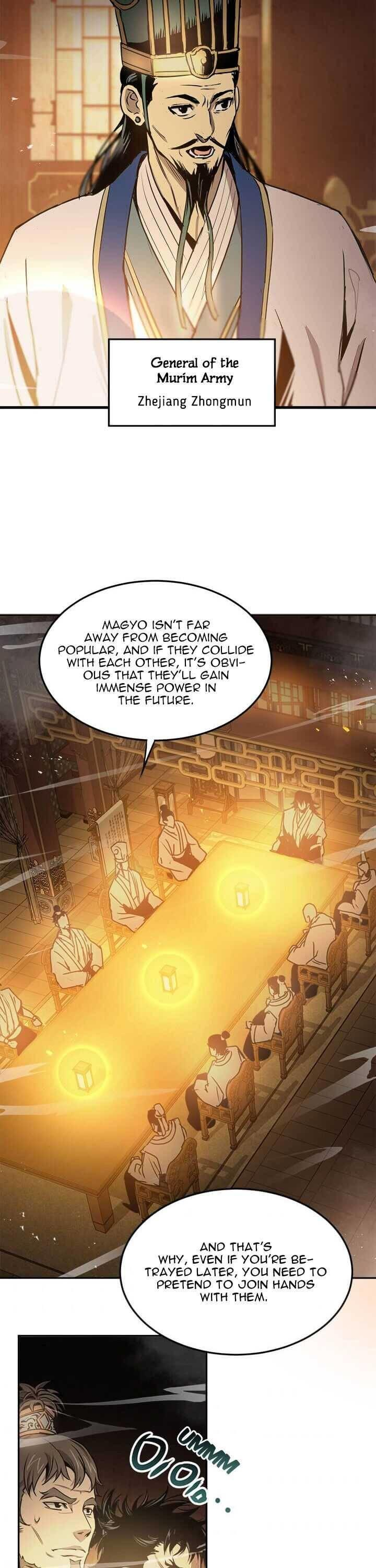 Strongest Fighter Chapter 34 page 14 - Mangakakalots.com