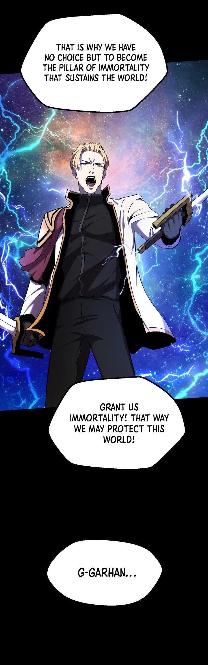Survival Story Of A Sword King In A Fantasy World Chapter 50: End Season 1 page 14 - Mangakakalots.com