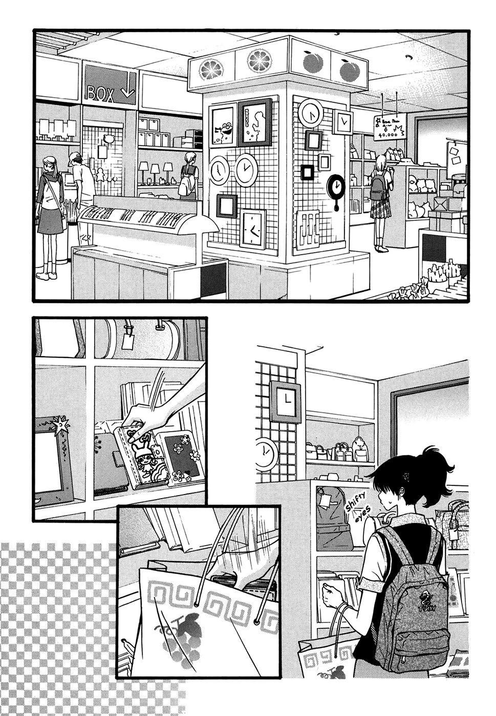 Lover Discovery Chapter 20 page 30 - Mangakakalots.com
