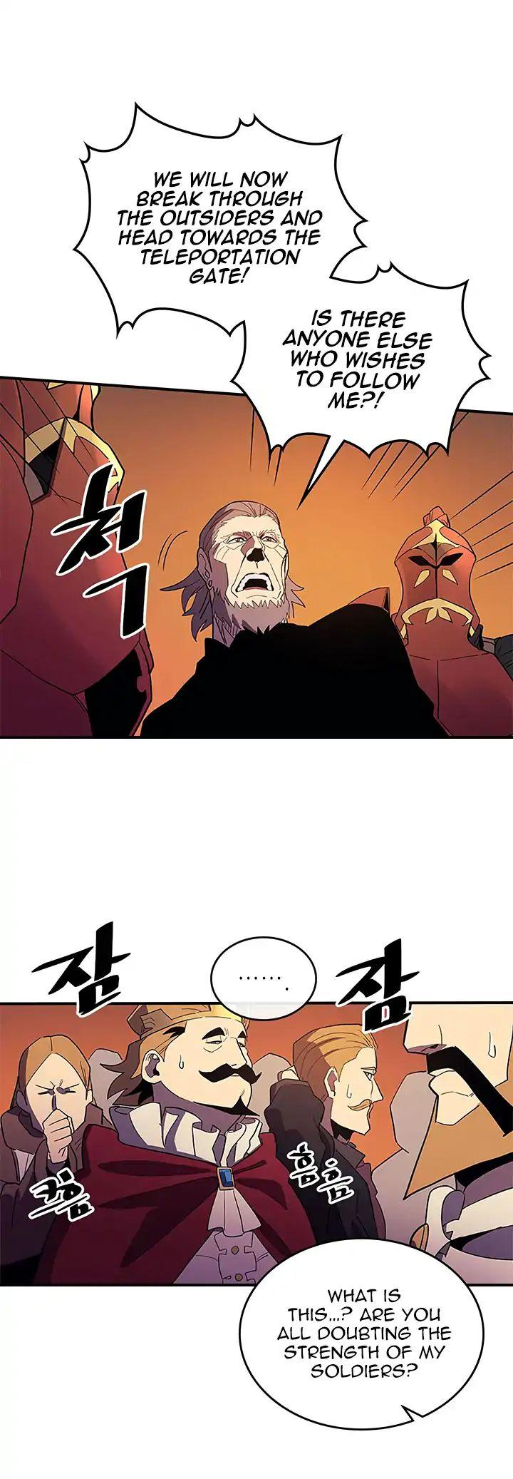 A Returner's Magic Should Be Special Chapter 81 page 19 - Mangakakalots.com
