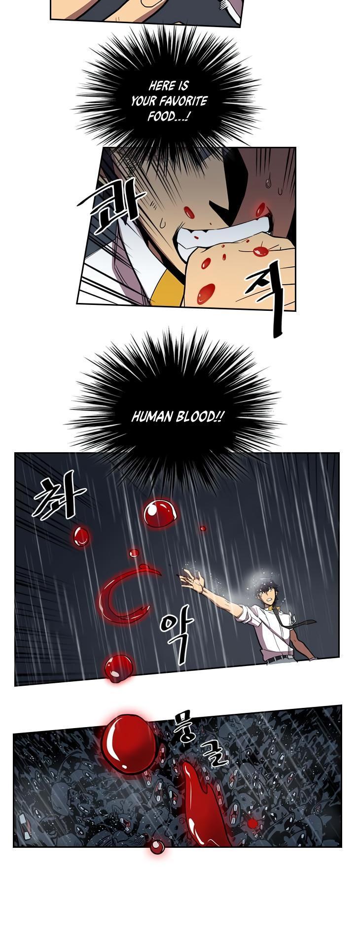 A Returner's Magic Should Be Special Chapter 29 page 15 - Mangakakalots.com
