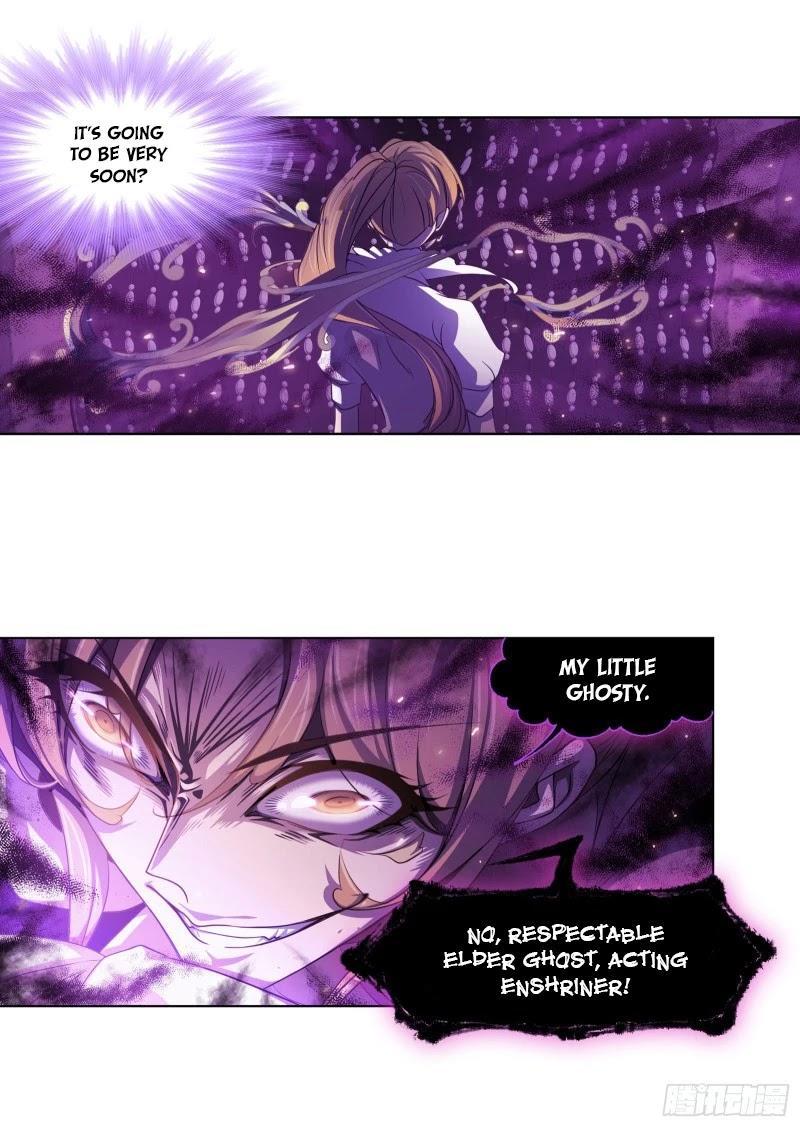 Doulou Dalu Chapter 281 page 20 - Mangakakalots.com