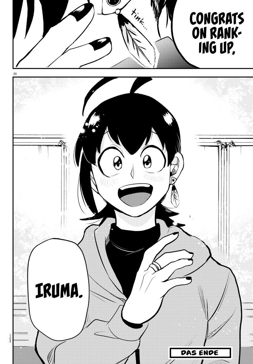 Mairimashita! Iruma-Kun Chapter 212: From The Masters page 20 - Mangakakalots.com