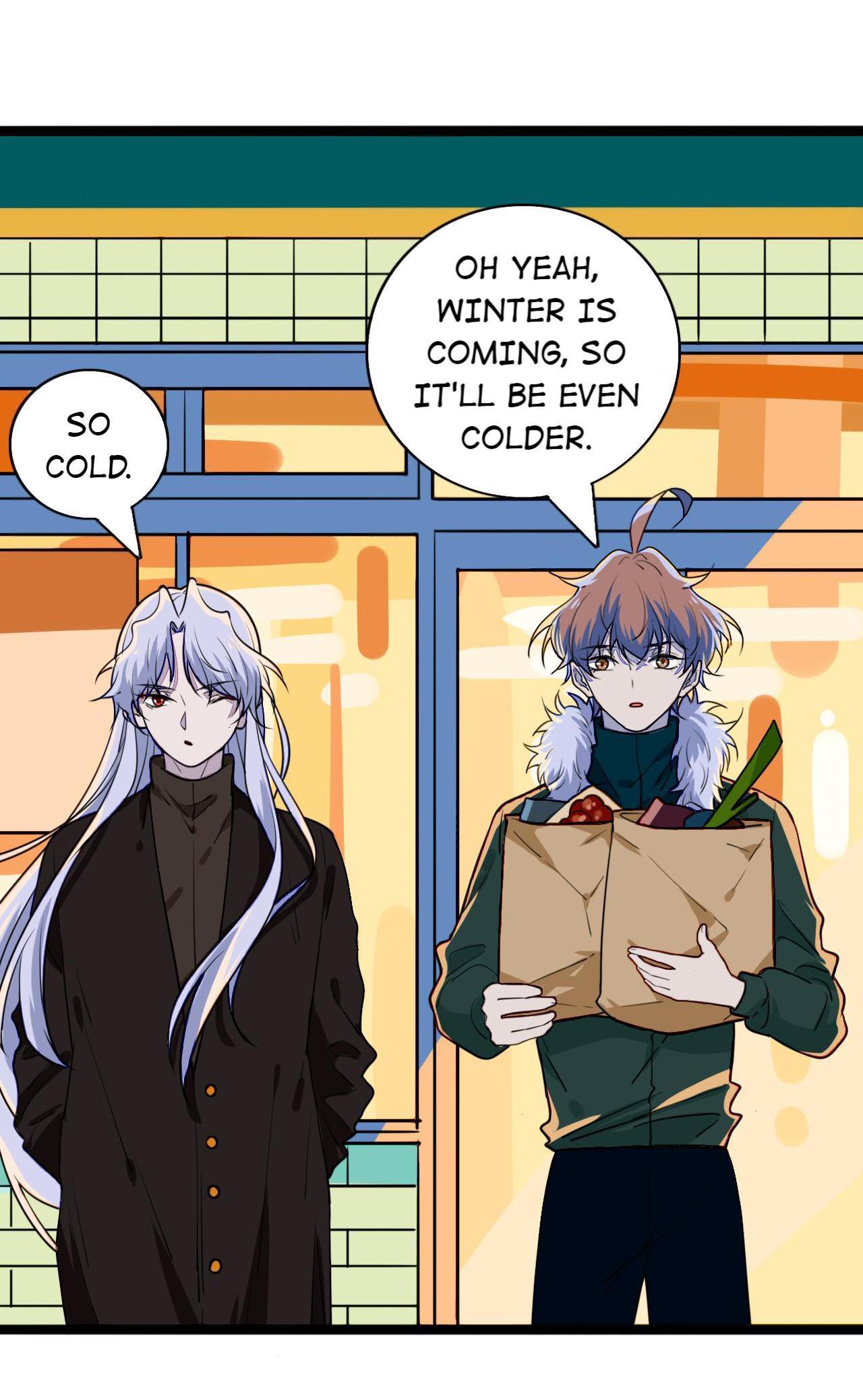 Spirit King'S Rules Chapter 24 page 21 - Mangakakalots.com