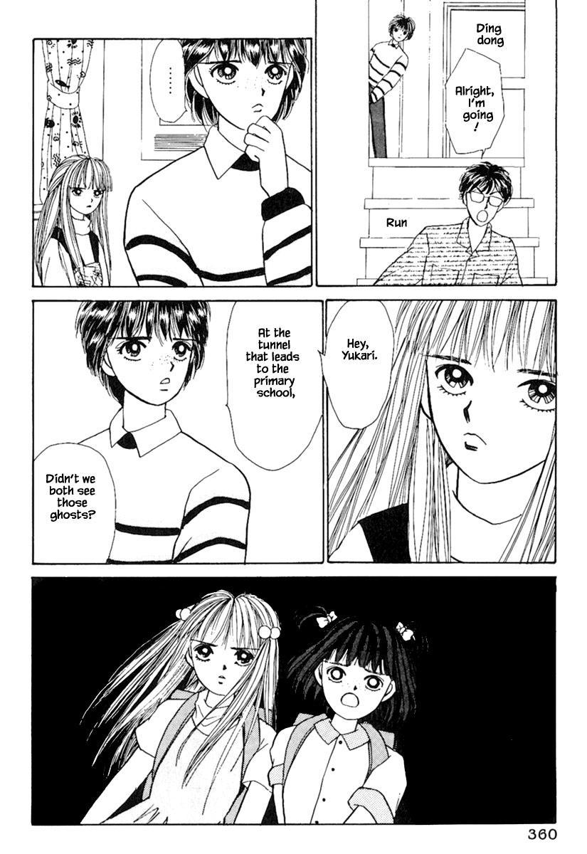 Shi To Kanojo To Boku Chapter 9.2 page 5 - Mangakakalots.com