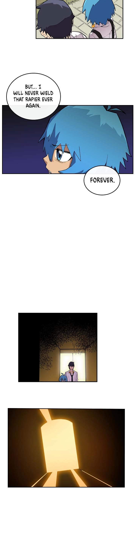 A Returner's Magic Should Be Special Chapter 18 page 9 - Mangakakalots.com