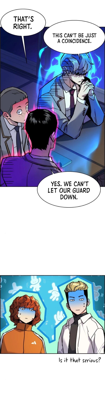 Mercenary Enrollment Chapter 44 page 7 - Mangakakalots.com
