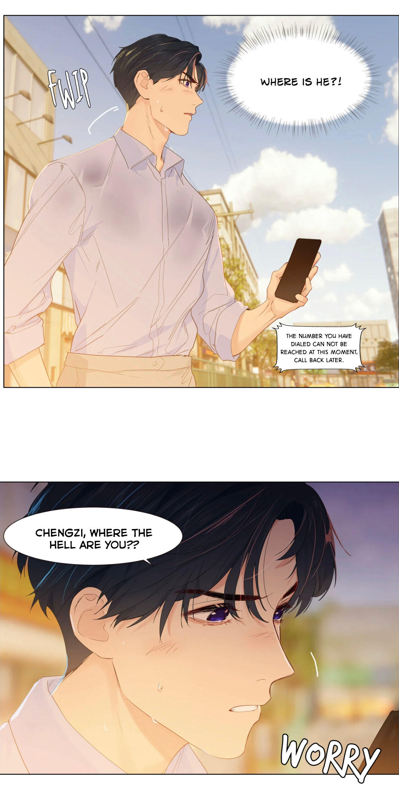 It'S Not That I Want To Wear Women'S Clothing Volume 4 Chapter 51 : Leave It To Him! page 24 - Mangakakalots.com