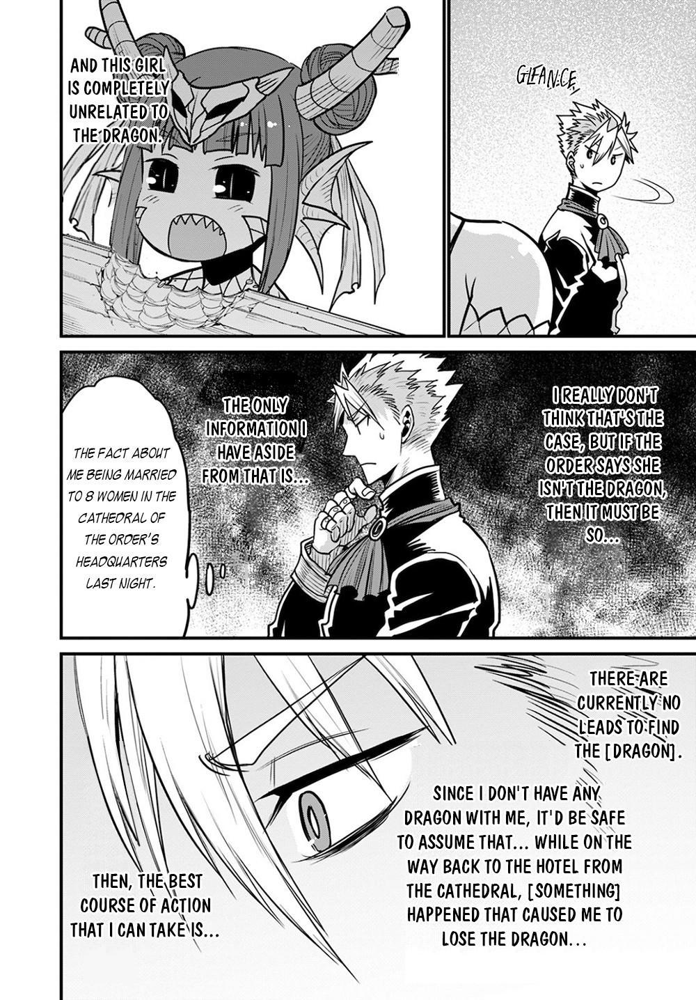 Peter Grill To Kenja No Jikan Chapter 36 page 21 - Mangakakalots.com