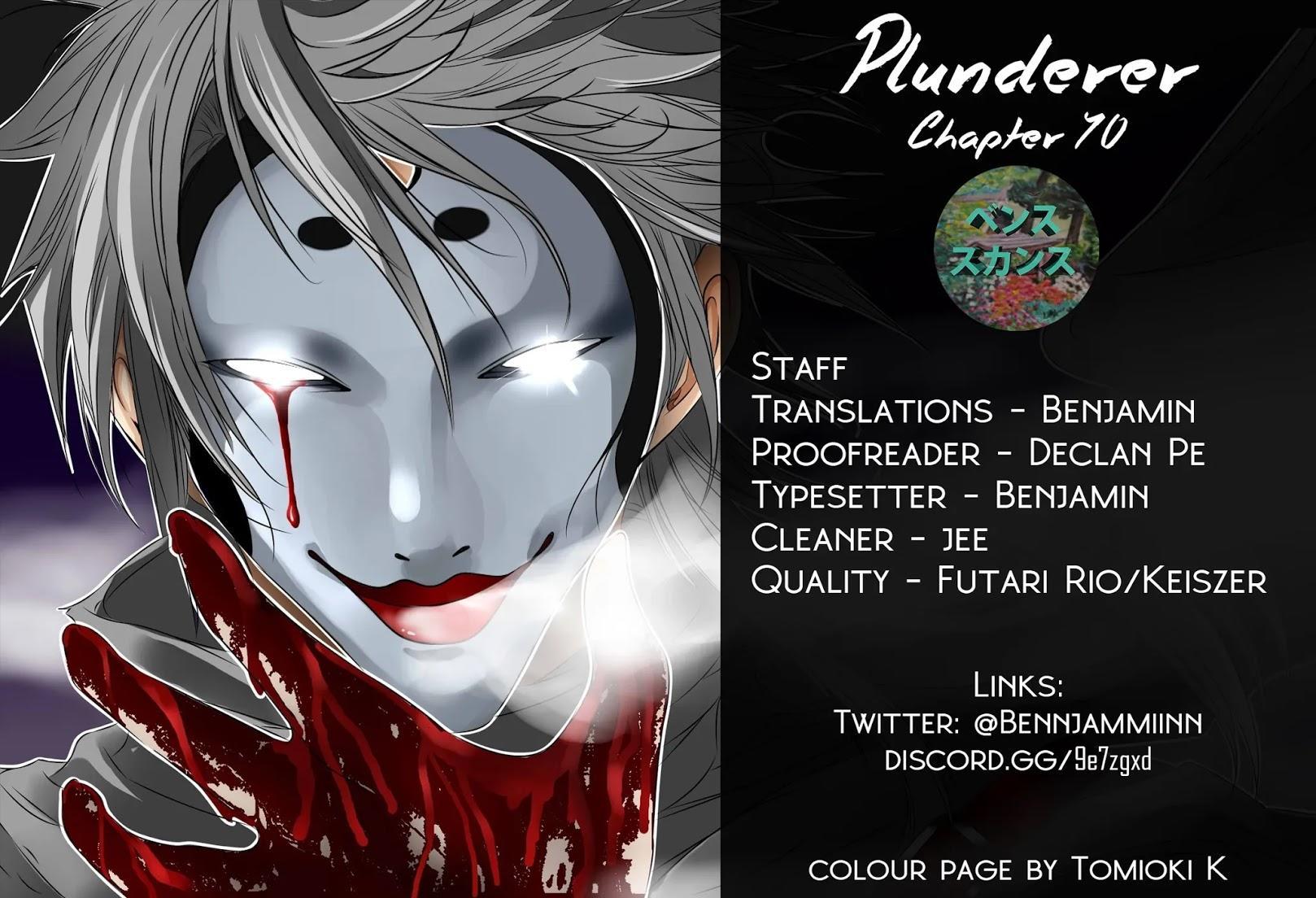 Plunderer Chapter 70 page 3 - Mangakakalots.com