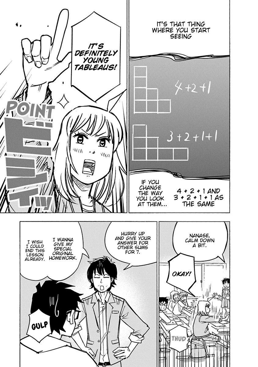 Mathematics Golden Chapter 5 page 6 - Mangakakalots.com