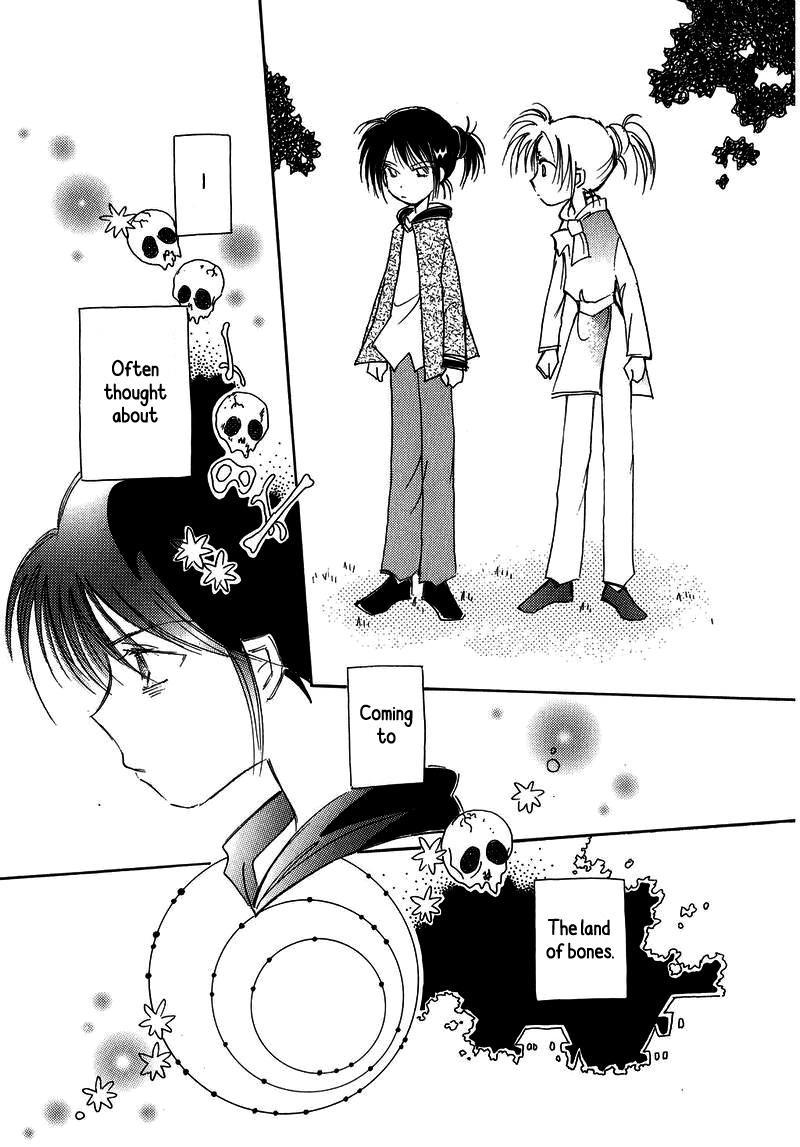 Chikita Gugu Chapter 23 page 43 - Mangakakalots.com