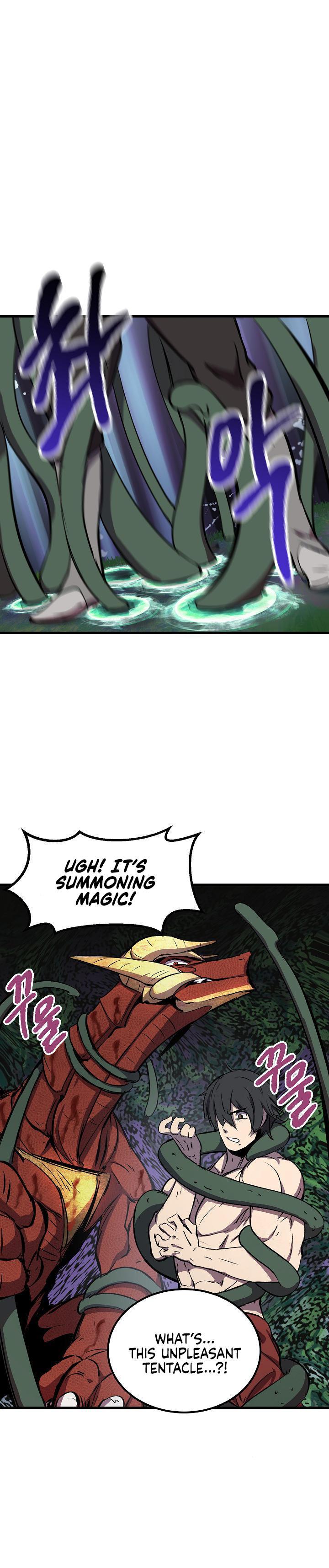 Survival Story Of A Sword King In A Fantasy World Vol.1 Chapter 19 page 33 - Mangakakalots.com