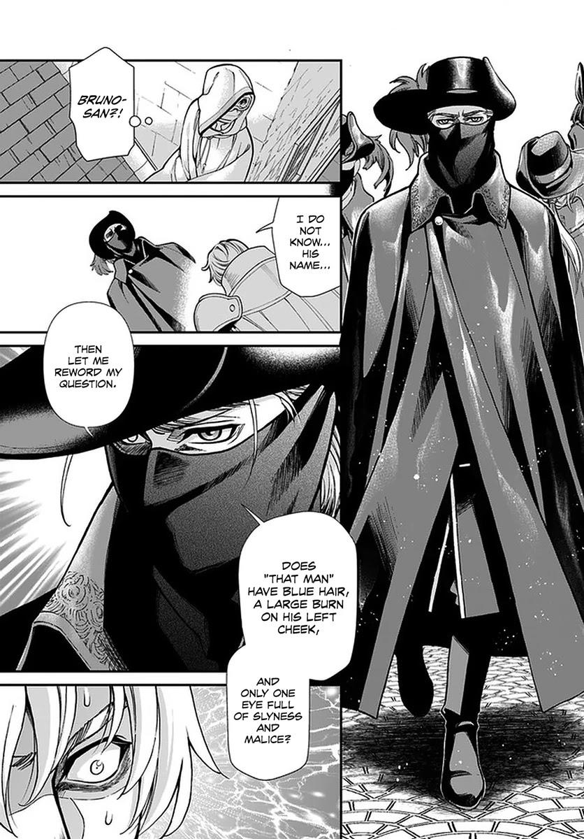 "Isekai Yakkyoku Chapter 35.2: Returning To The Capital"" (Part 2) page 20 - Mangakakalots.com"
