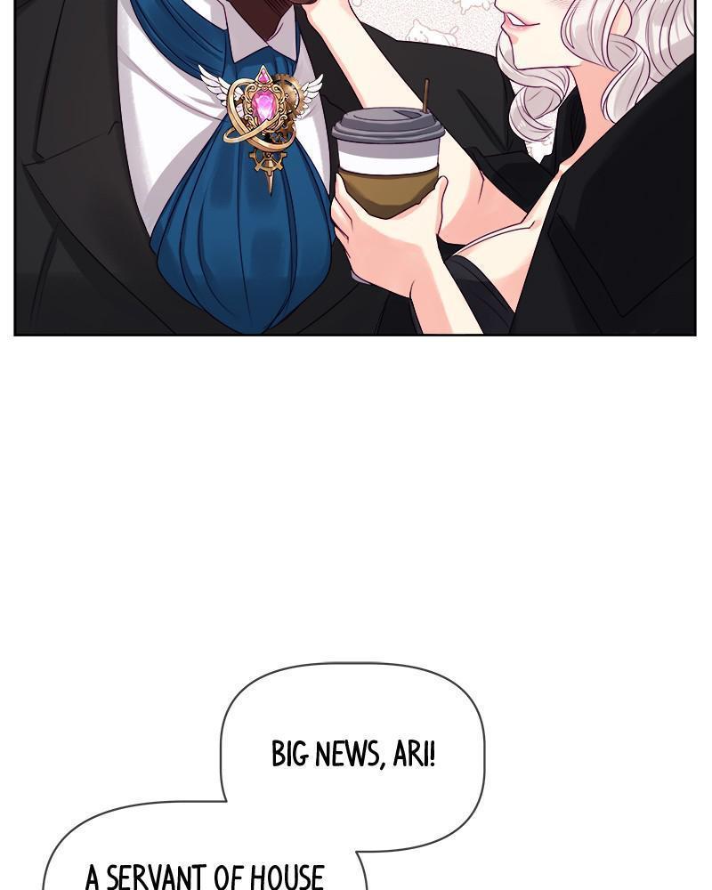 The Princess' Jewelry Box Chapter 9 page 25 - Mangakakalots.com