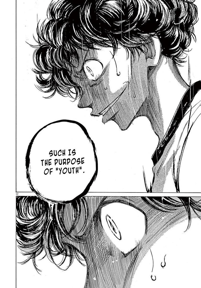 Ao Ashi Vol.2 Chapter 8: Challenge page 16 - Mangakakalots.com