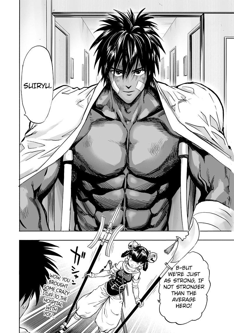 Onepunch-Man Chapter 131: Heroes Never Lose page 17 - Mangakakalots.com