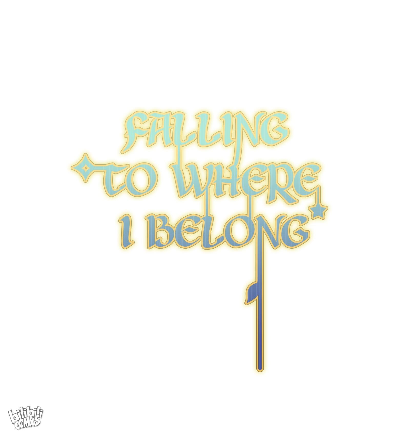 Falling To Where I Belong Chapter 21: Do You Have Feelings For Me? page 2 - Mangakakalots.com