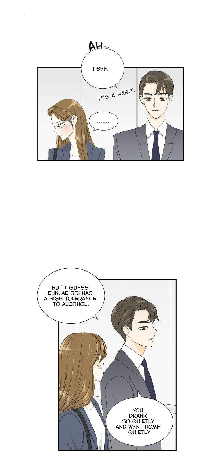 It Is My First Love Chapter 6 page 29 - Mangakakalots.com