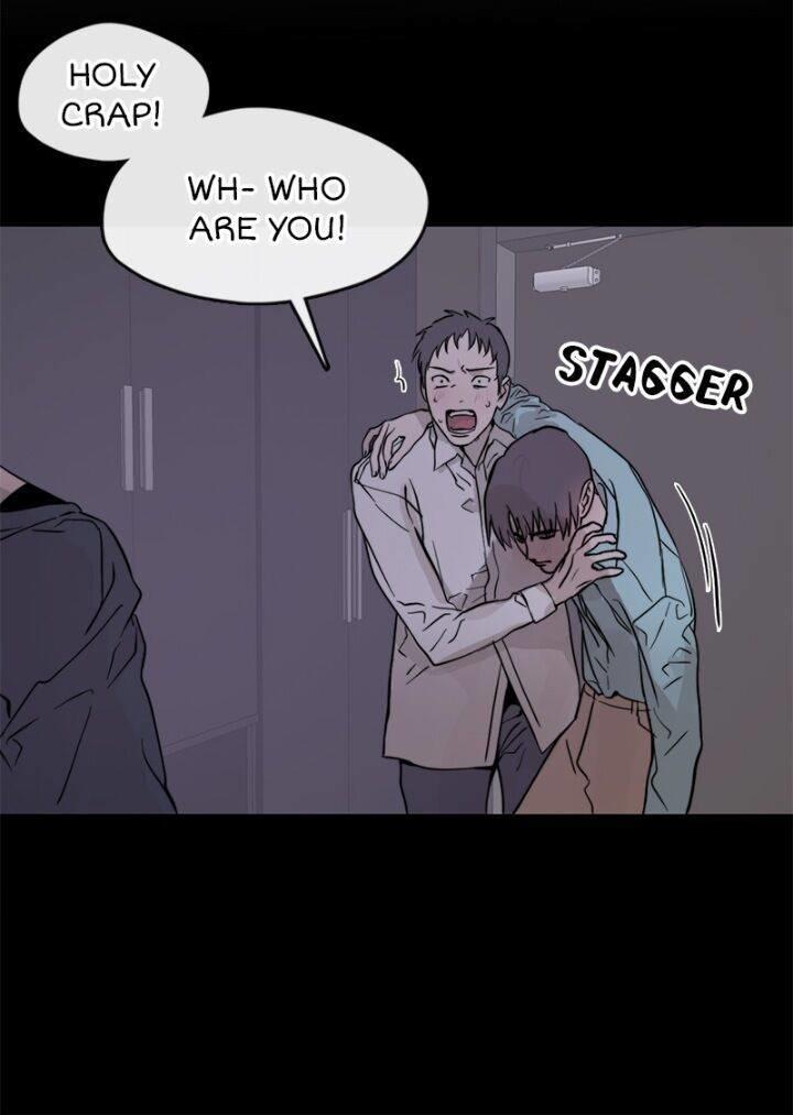 The Savage World Chapter 37 page 2 - Mangakakalots.com