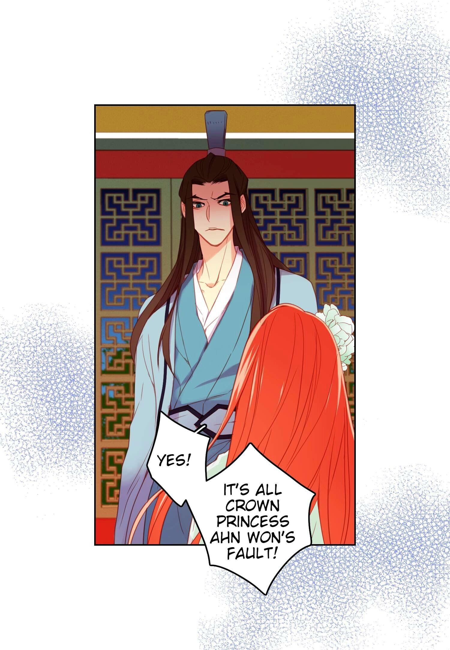 The Wicked Queen Chapter 57 page 11 - Mangakakalots.com
