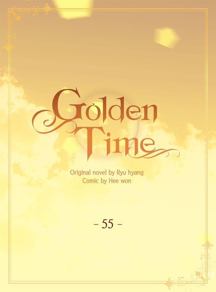 Golden Time Chapter 55 page 2 - Mangakakalots.com
