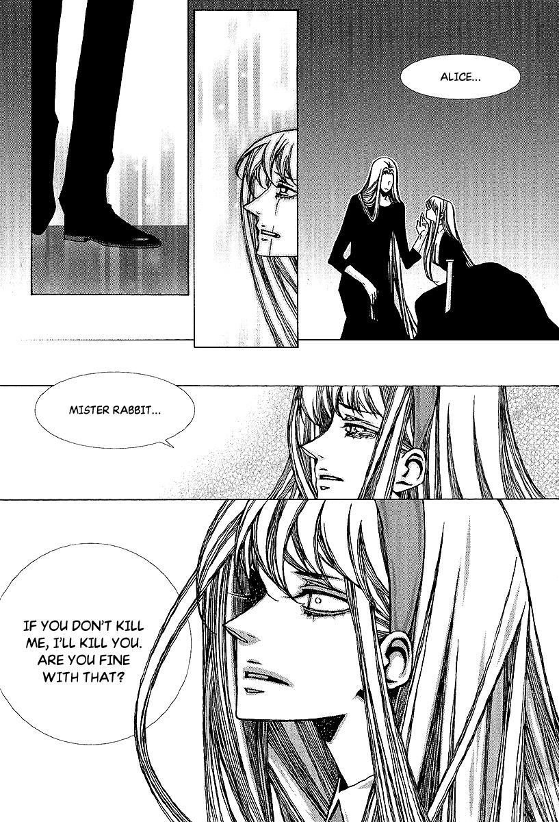 Chronicles Of The Grim Peddler Chapter 30: Alice In Wonderland Part 1 page 60 - Mangakakalots.com
