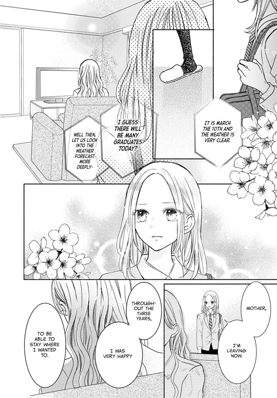 Saihate No Polaris Chapter 9: Final page 25 - Mangakakalots.com