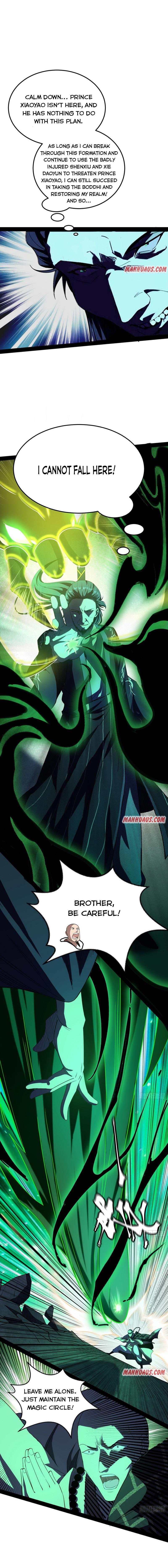 I'm An Evil God Chapter 139 page 6 - Mangakakalots.com