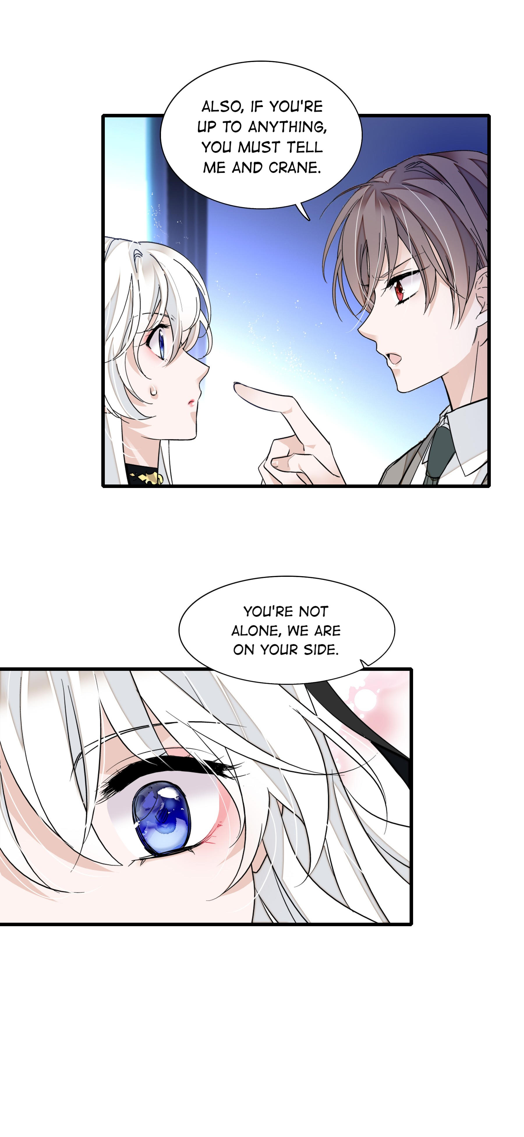 Dragon And Phoenix Flip Chapter 55.0: The Place Of Me In Your Heart page 38 - Mangakakalots.com