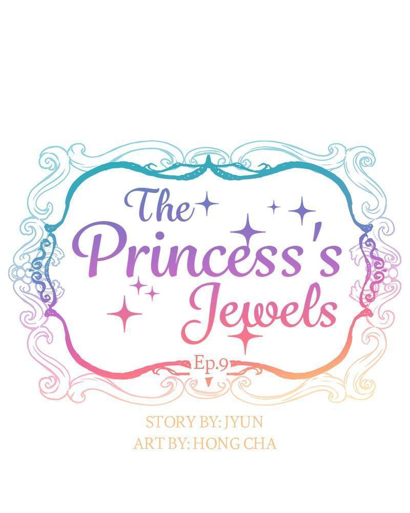 The Princess' Jewelry Box Chapter 9 page 31 - Mangakakalots.com