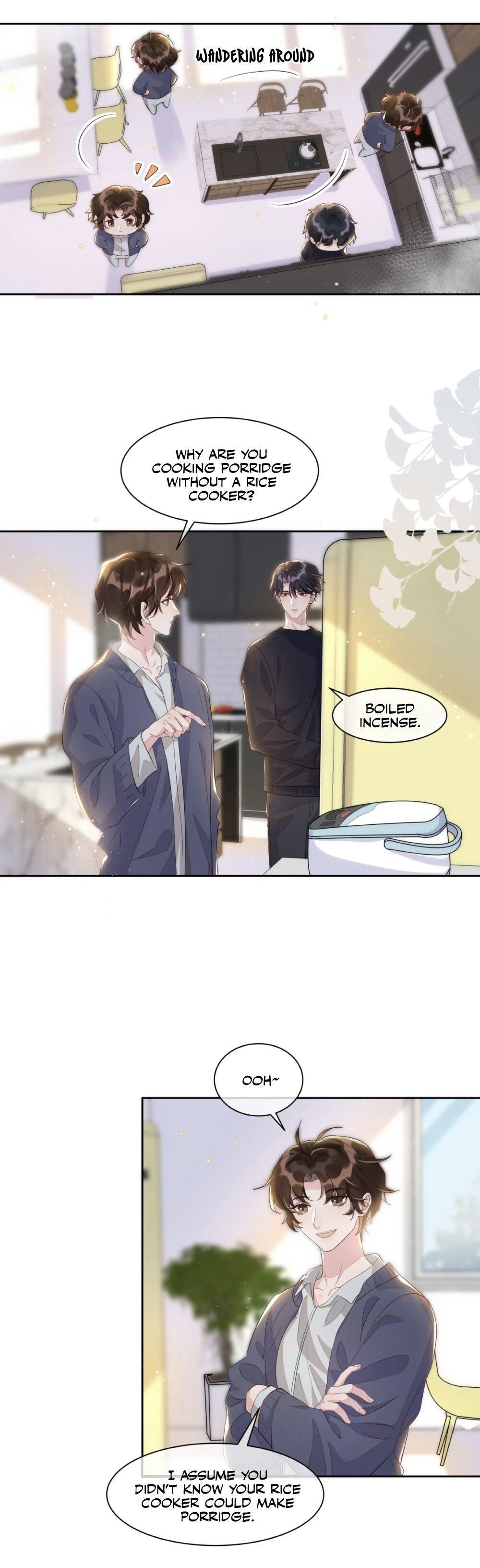 Social Temperature Chapter 54 page 11 - Mangakakalots.com