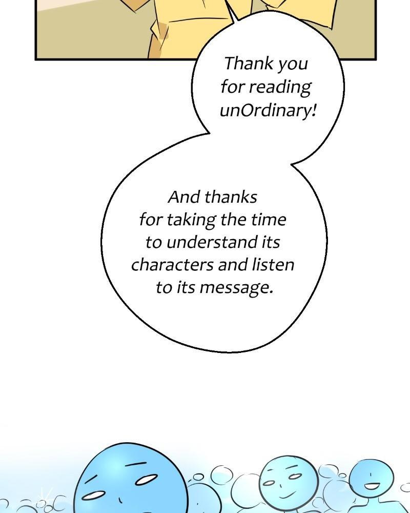 Unordinary Chapter 241: Message From Uru-Chan page 22 - Mangakakalot