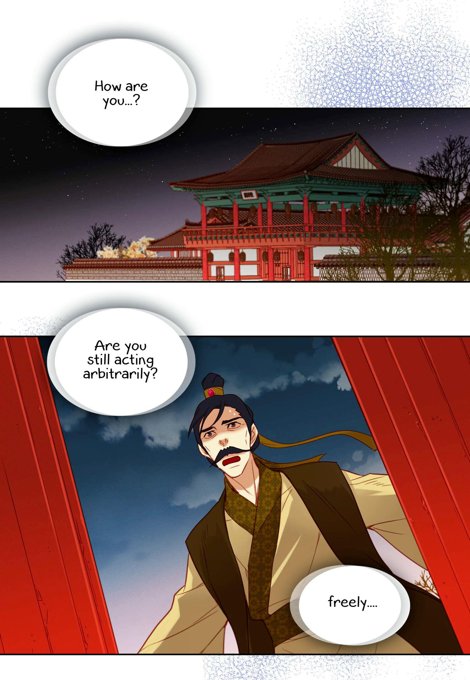 The Wicked Queen Chapter 58 page 55 - Mangakakalots.com