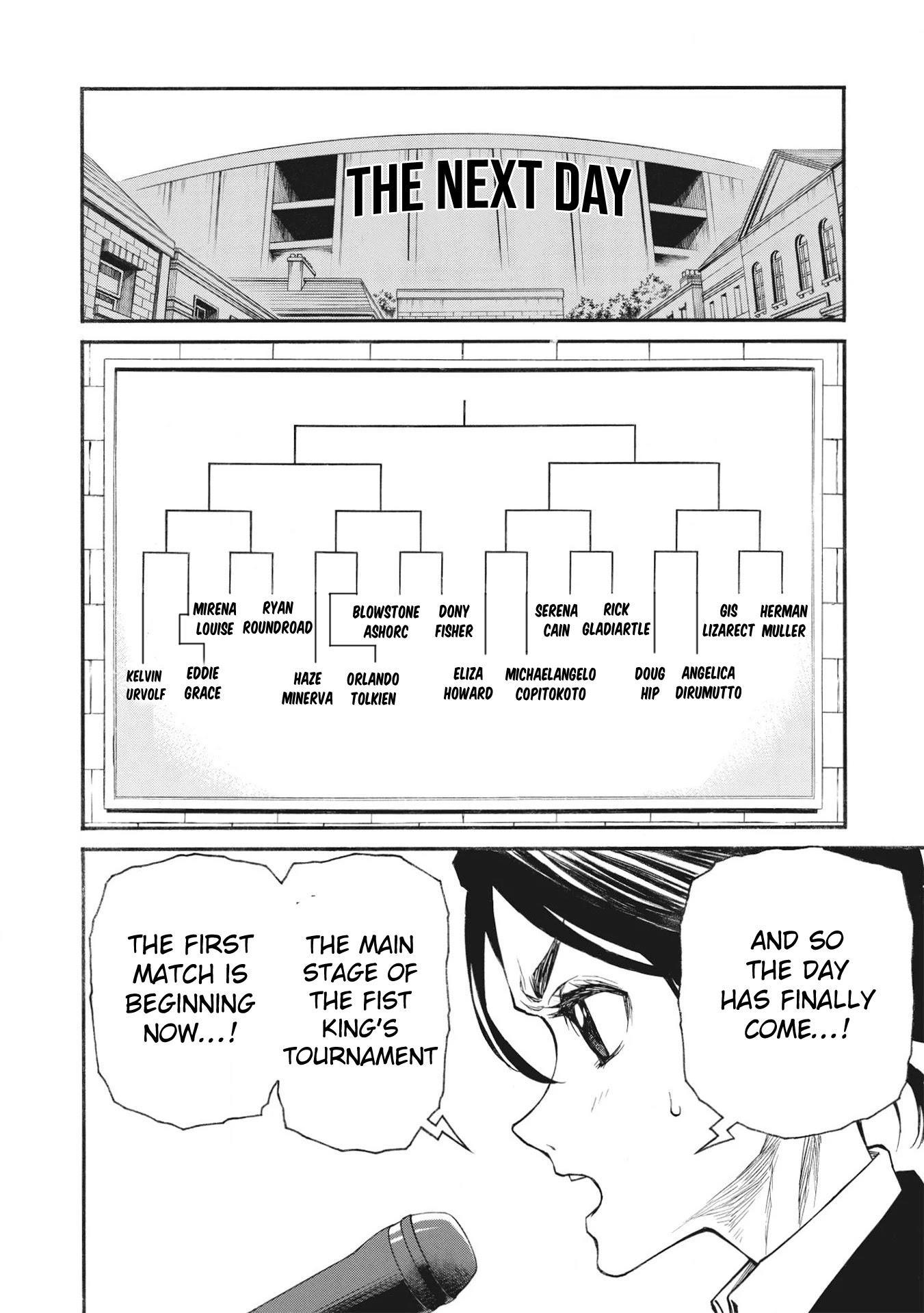 Shinmai Ossan Bouken-Sha, Saikyou Paati Ni Shinu Hodo Kitae Rarete Muteki Ni Naru Chapter 20 page 11 - Mangakakalots.com