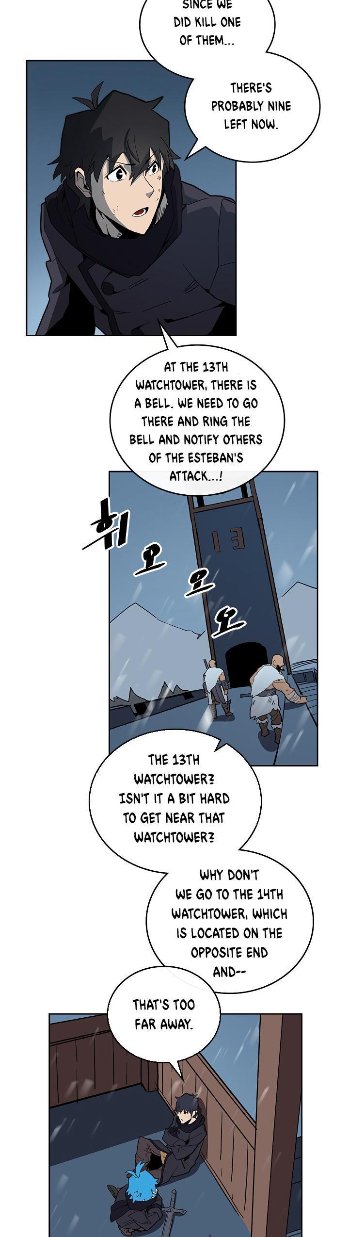 A Returner's Magic Should Be Special Chapter 57 page 16 - Mangakakalots.com